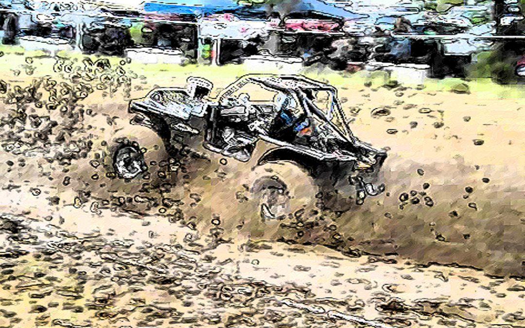 Mud Races
